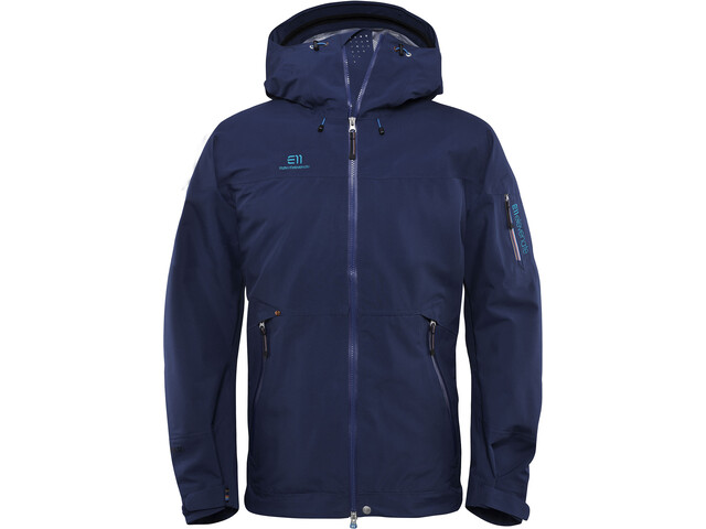 Elevenate M's Louvie Jacket Twilight Blue